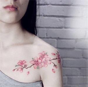 纹身的风水讲究及禁忌