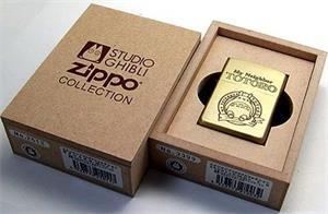 zippo打火机的各种玩法