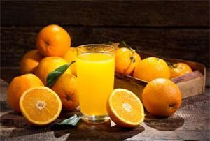 喝太多商业橙汁的副作用