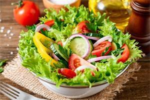 怎样挑选和储存新鲜蔬菜